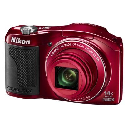 Nikon COOLPIX L610 16MP Dig...