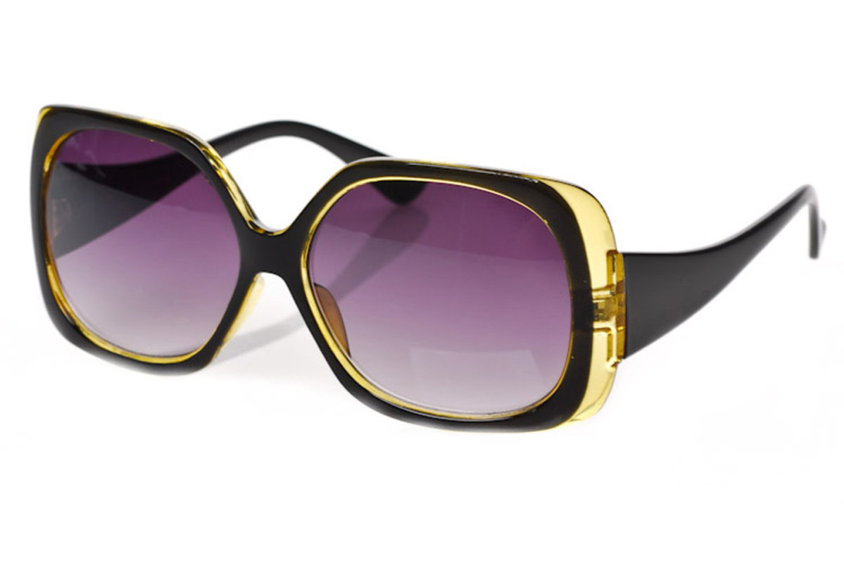 Adore Oversized Designer Style Sunglasses