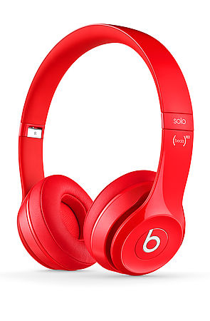 The Solo On-Ear Headphones ...