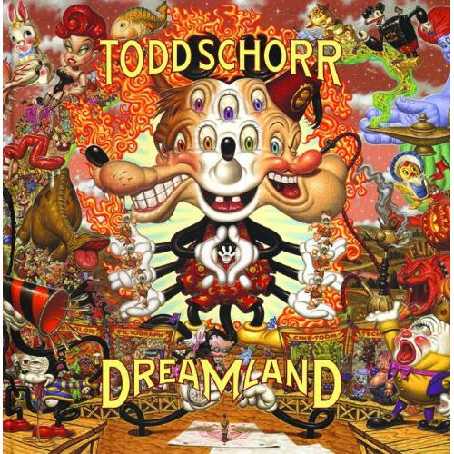 Dreamland: Todd Schorr