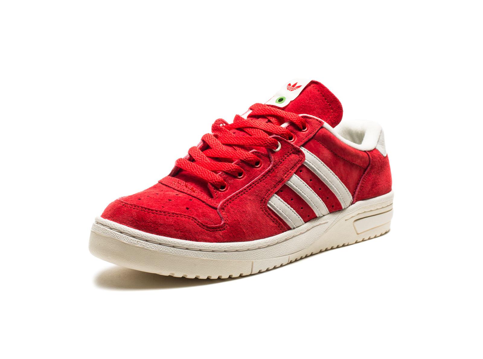 Adidas Consortium X Footpat...