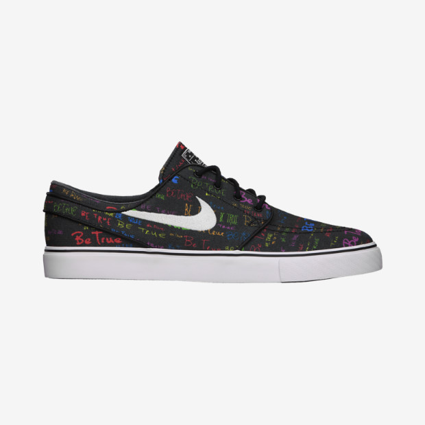 Nike Skateboarding Zoom Ste...
