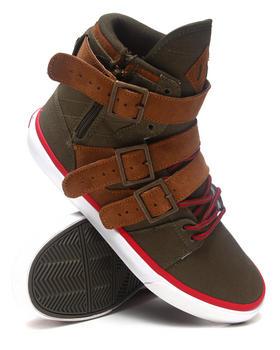 Radii Footwear - Straight J...
