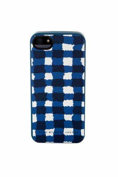 Molly Check iPhone 5 Case