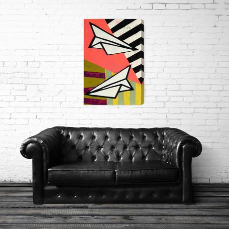 Paper Planes by Urban Soule
