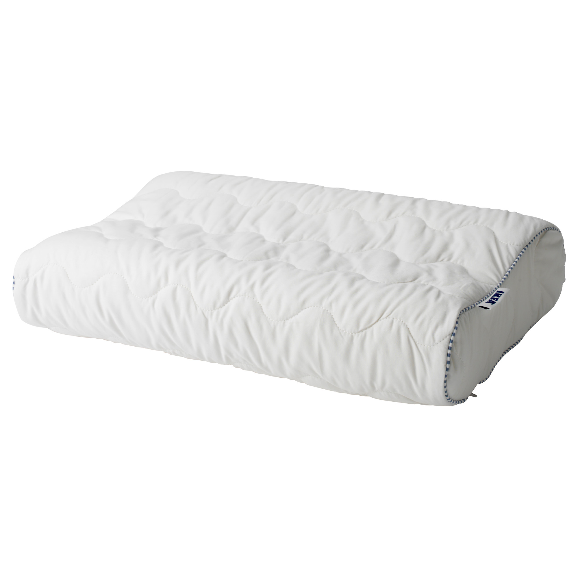 ikea oreiller GOSA HASSEL Pillow, side sleeper   IKEA | Shoplinkz, Beds  ikea oreiller