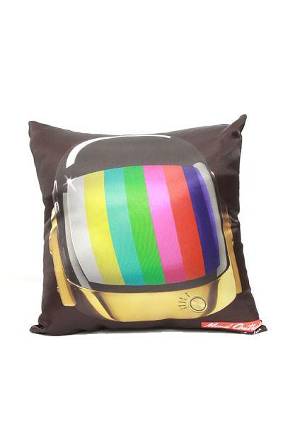 Acrylick, Mind Control Pillow