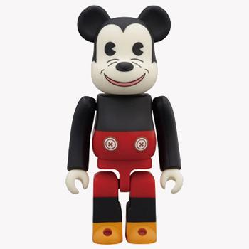 BWW2 100% Mickey Mouse Bear...