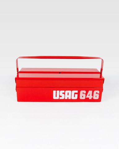 USAG 3LV 3 Compartment Tool...