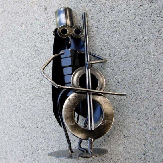 SALE MR. Hopper Cellist Met...