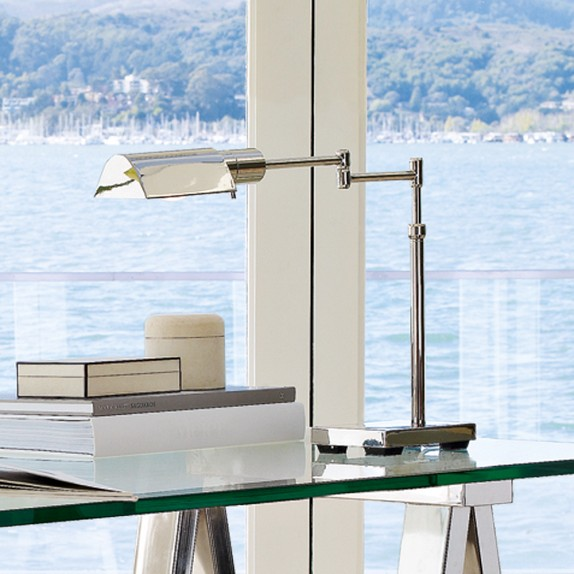 Adjustable Table Lamp | Wil...