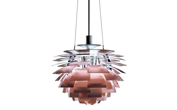 Artichoke Lamp, Small