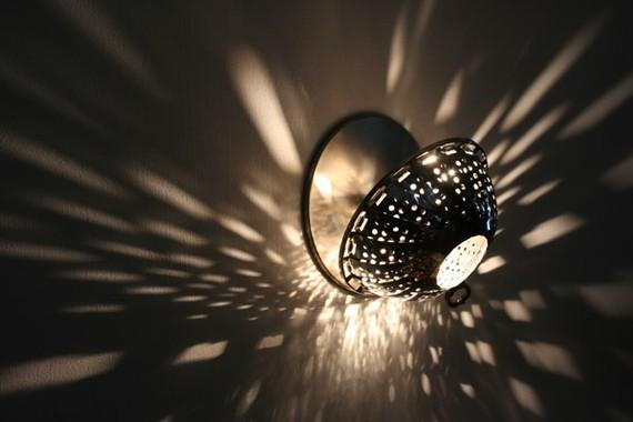 Steam light Sconce Wall Lig...