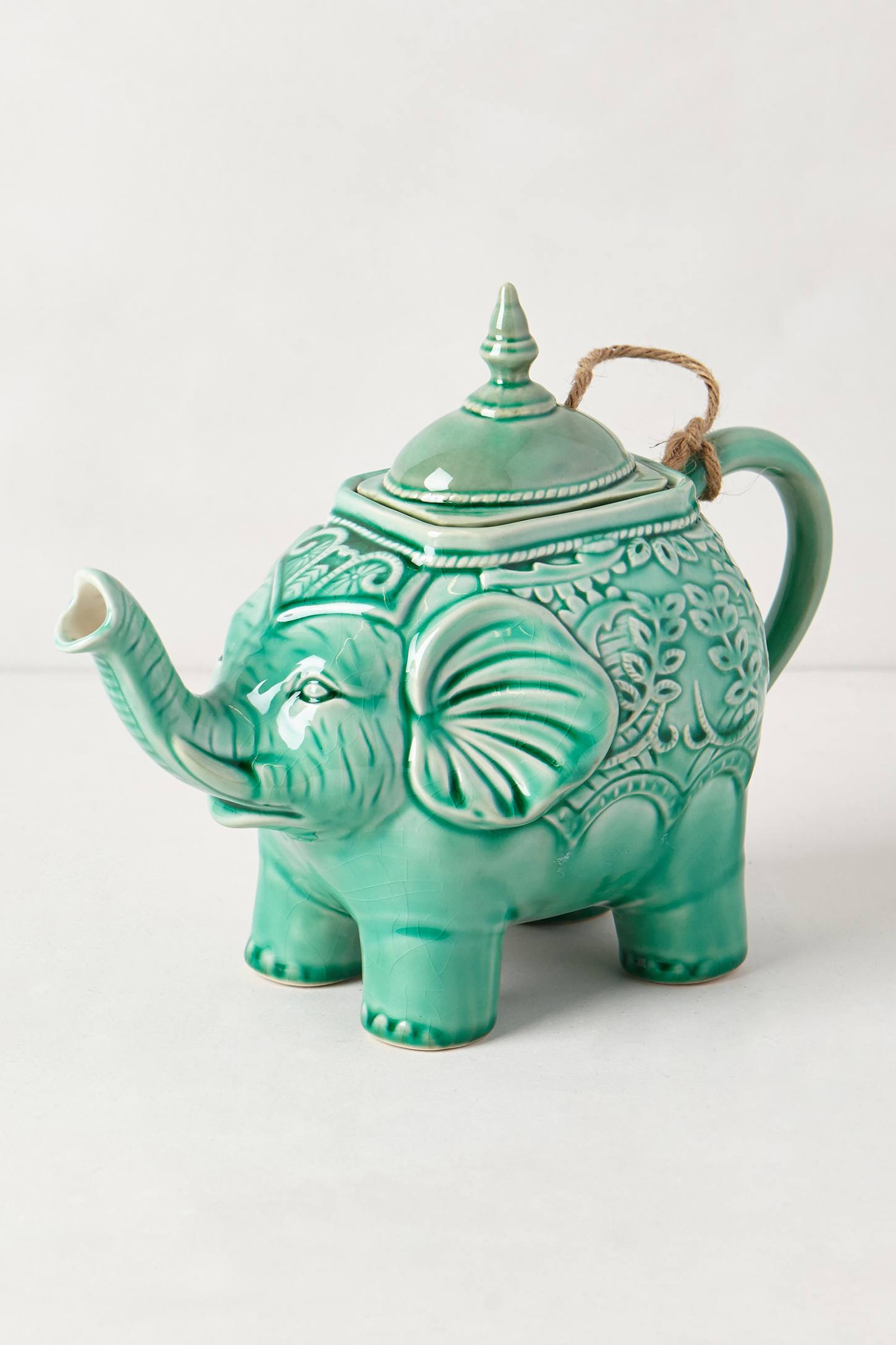Losin Teapot - anthropologi...