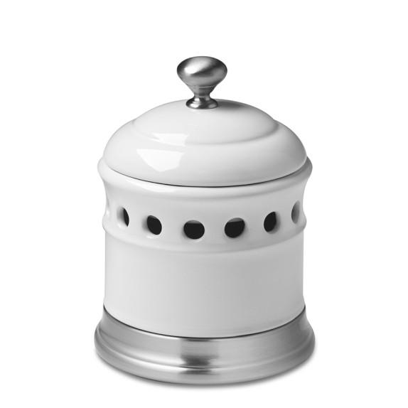 Williams Ceramic Garlic Keeper