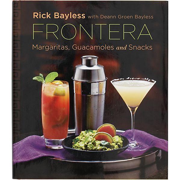 Frontera: Margaritas, Guaca...