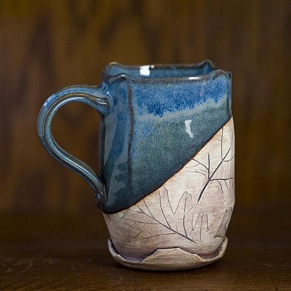 Woodland Fusion Mug