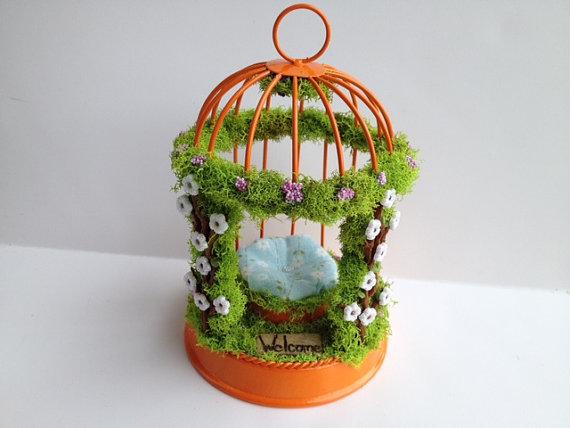 Sweet Fairy Garden Gazebo i...
