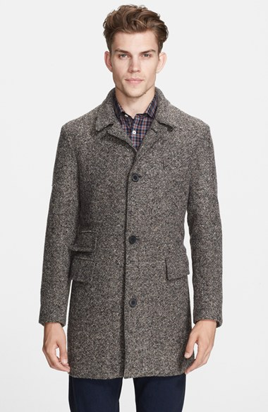 Billy Reid 'Astor' Tweed Co...