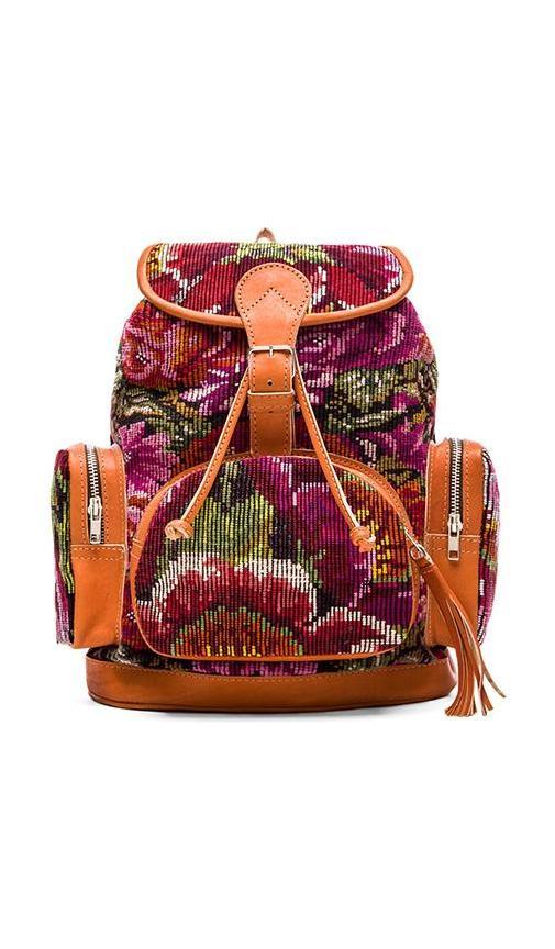 STELA 9 Anita Backpack in F...