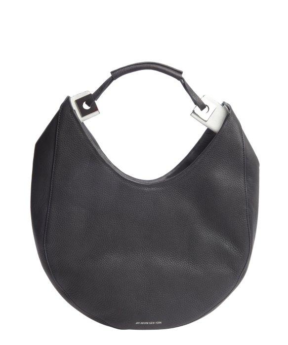 Jay Adoni : black leather '...