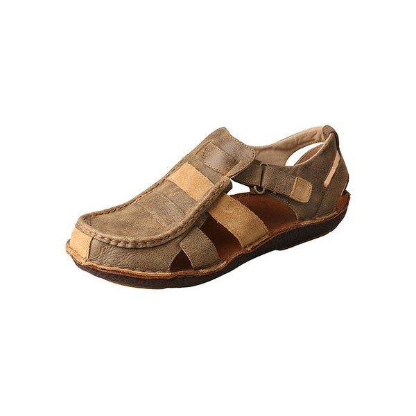 Mens Sandals Casual Closed ...