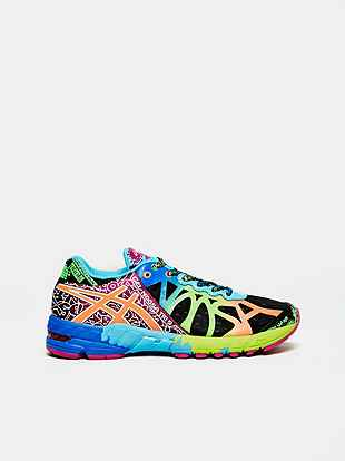 Asics GEL-Noosa Tri 9 Womens Running Shoe - Urban Outfitters