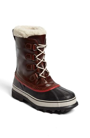 SOREL 'Caribou' Snow Boot |...