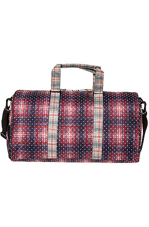 The Novel Duffle Bag in Multi