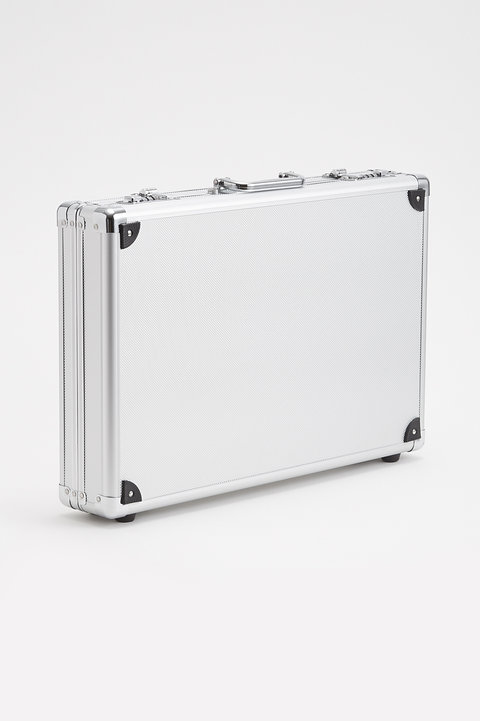 Briefcase Beer Carrier - Wi...