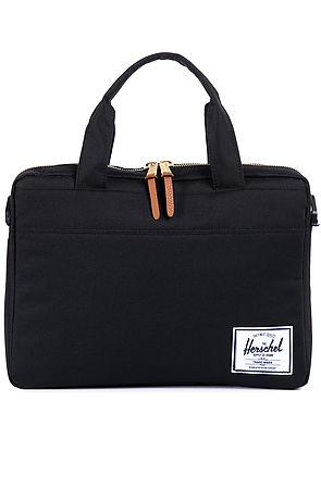 The Hudson Messenger Bag in...