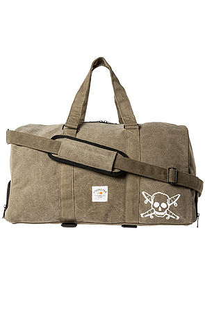 The Pirate Pocket Duffle in...