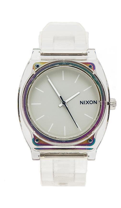 Nixon The Time Teller P in ...