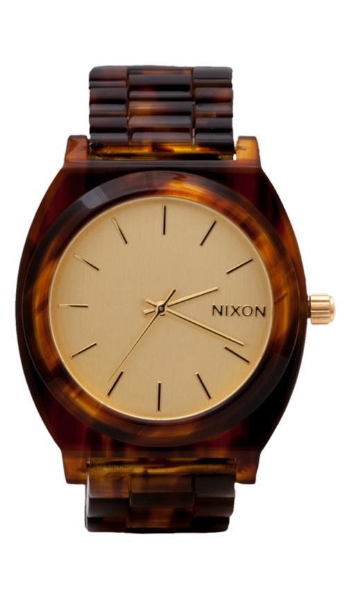 Nixon The Time Teller in Go...