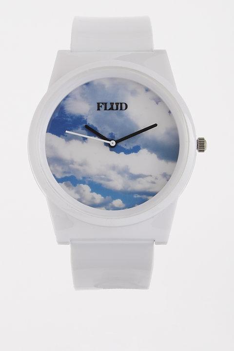 Pantone Clouds Watch - Flud...