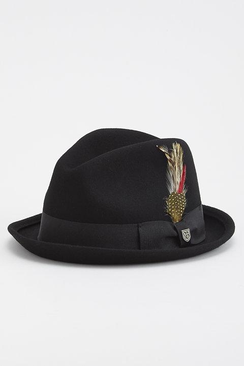 Gain Fedora - Brixton - Hat...