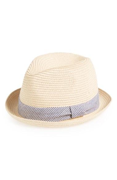 Glory Hats by Goorin 'Fireb...