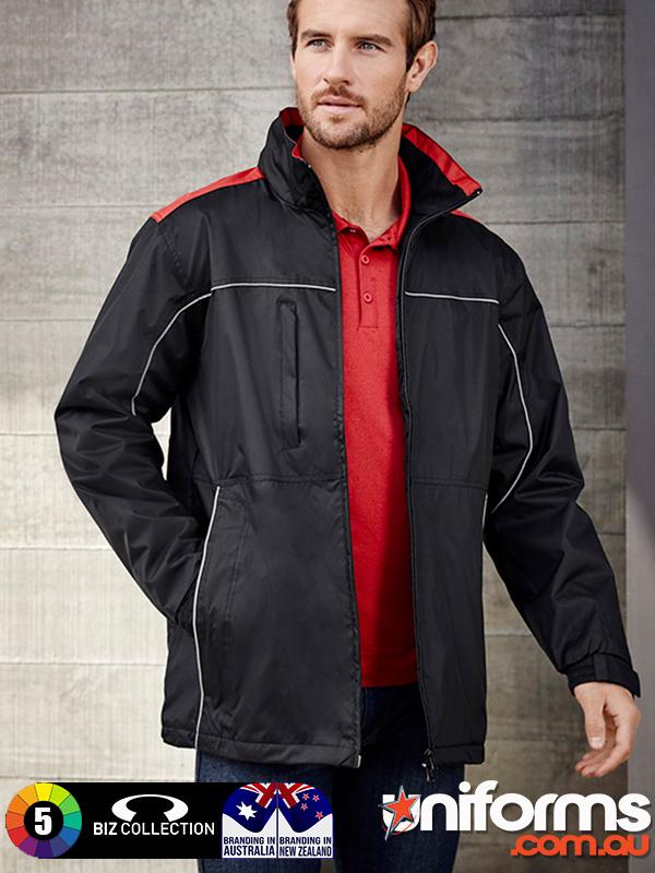 Reactor Jacket - Uniform Su...