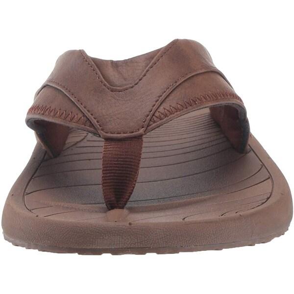 Men's Flip Flop Sandal. Op...