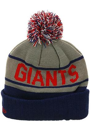 The New Era New York Giants...