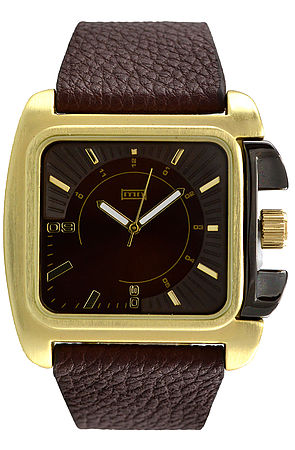 Ion (Brown/ Gold)