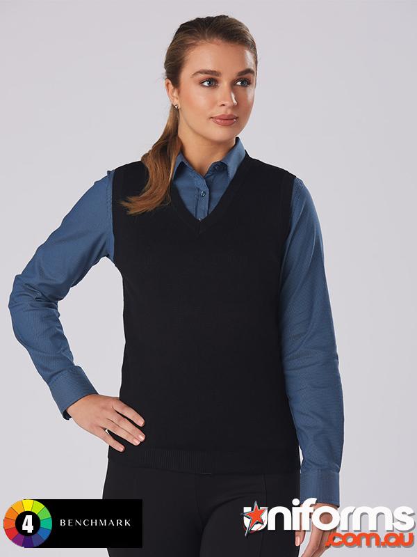 Womens V-Neck Vest