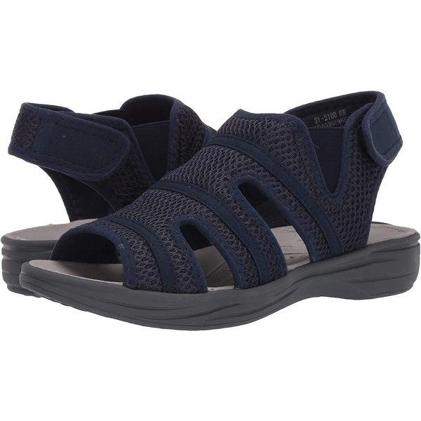 Men's Flat Sandal - 7. Ope...