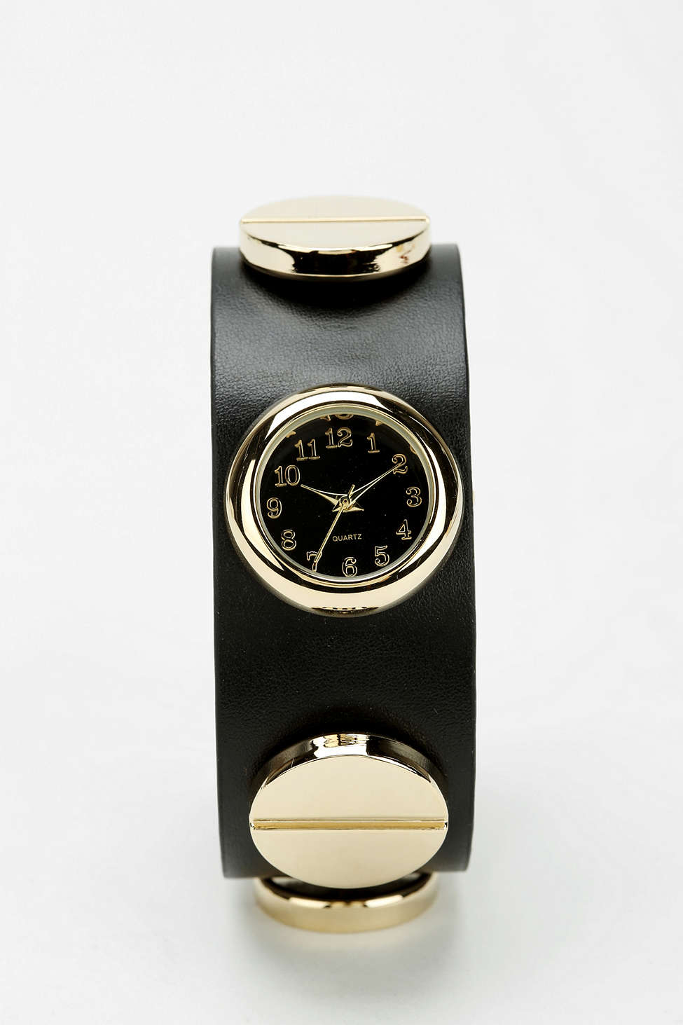 Studded Watch - Urban Outfi...
