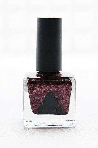 Velvet Nail Polish in Purple