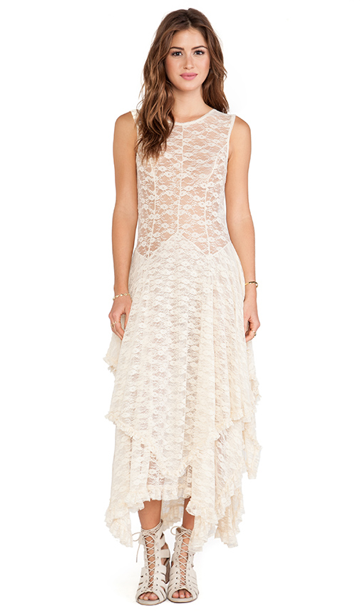 Free People French Court Sl...