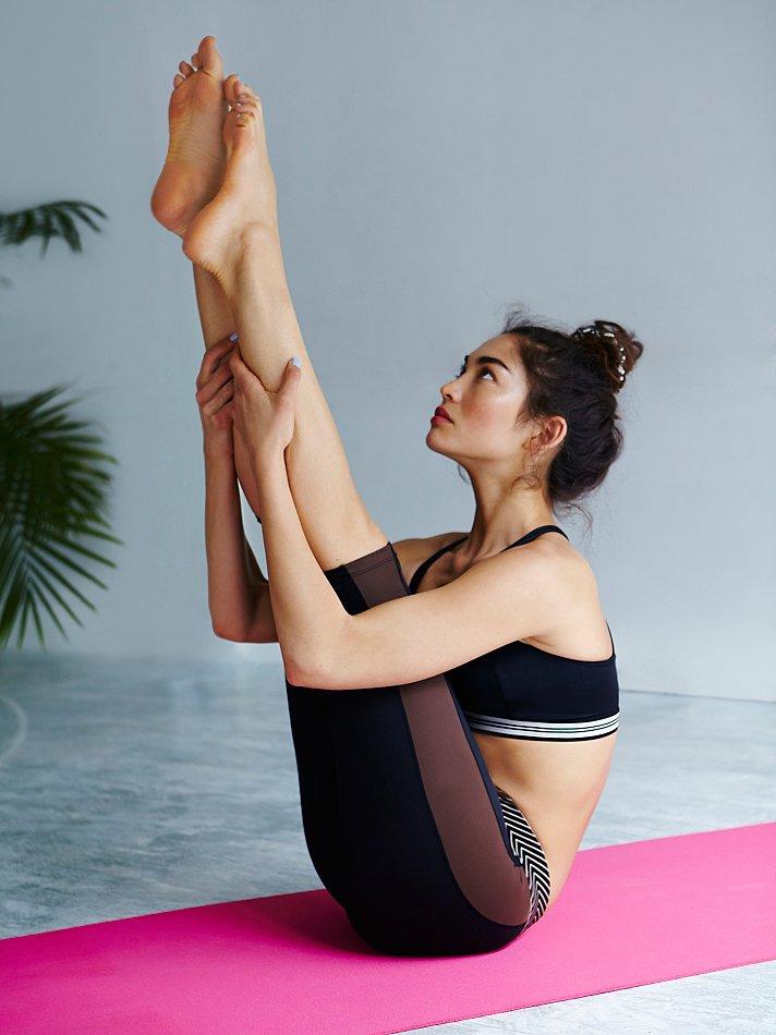 Olympia Activewear Zeus Leg...