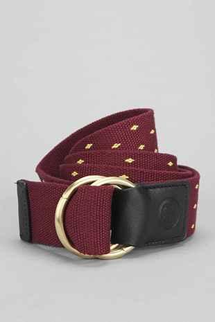 Stussy Hatch O-Ring Belt - ...