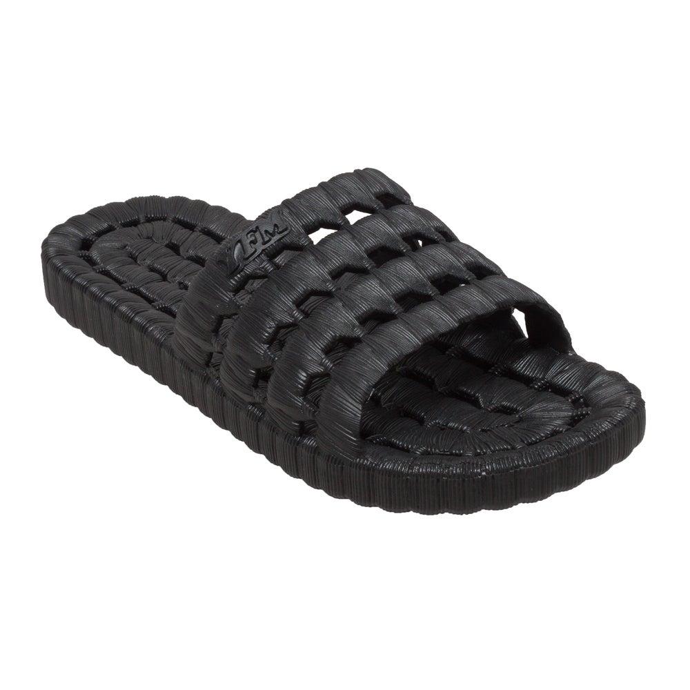 Men's Relax Sandal Black - ...