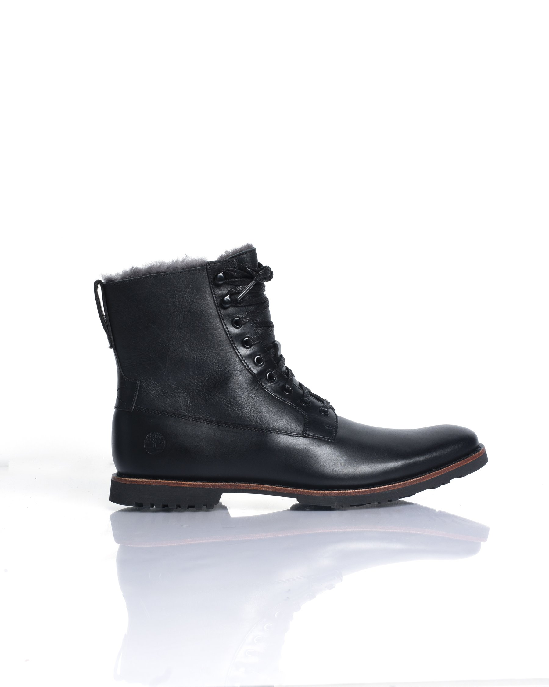 Kendrick Warm Lined Lace up...